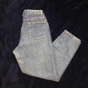 Vintage Wrangler for Women high waisted mom jeans